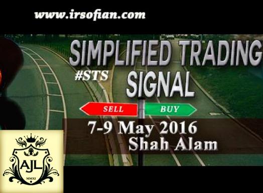 Simplified Trading Signal adalah Ir. Sofian