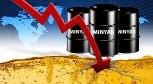 ir sofian akademi jl isu minyak mentah turun dalam pasaran saham