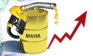 ir sofian akademi jl isu minyak mentah turun dalam pasaran saham dijangka naik pada tahun depan