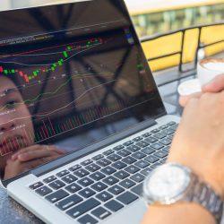 pelaburan emas, gold investment, gold trading, technical analysis