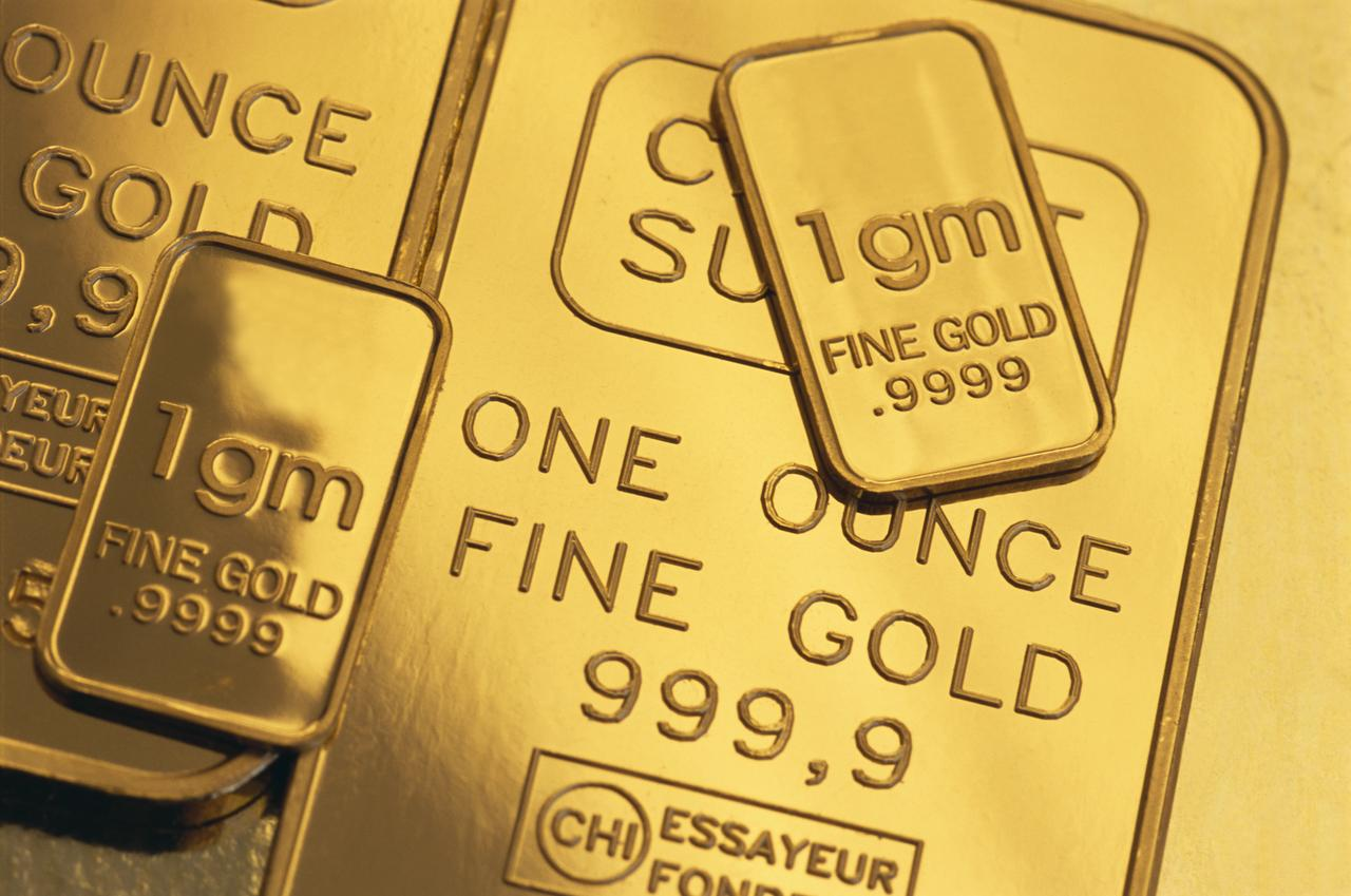 Info mengenai Pasaran Emas US