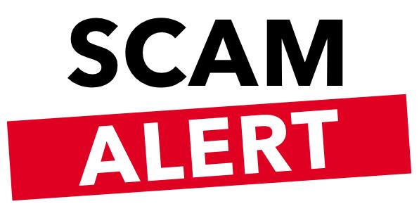 Hati-hati dengan 'Scammers'