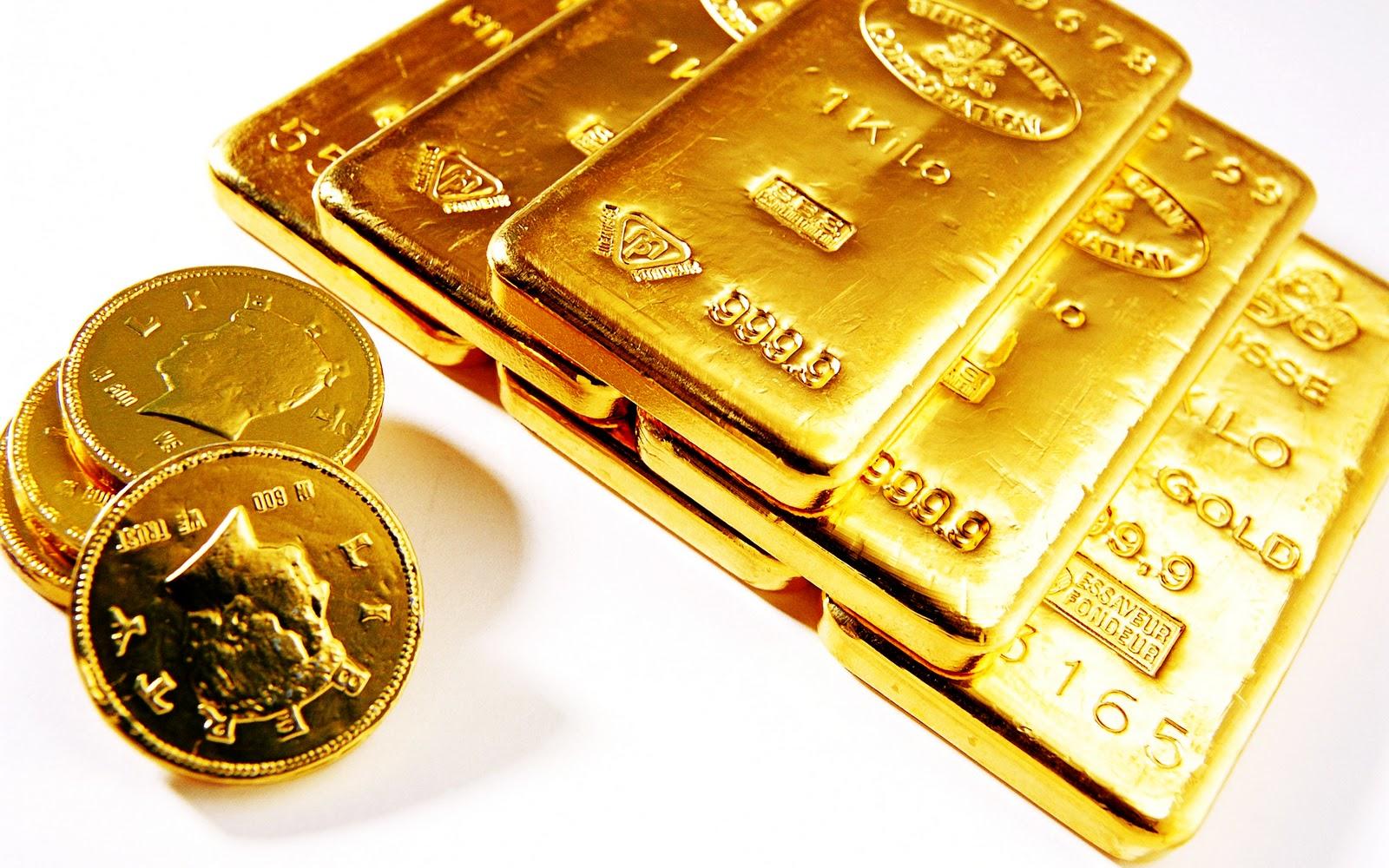 Adakah anda tahu tentang Asas Pelaburan Emas Fizikal?