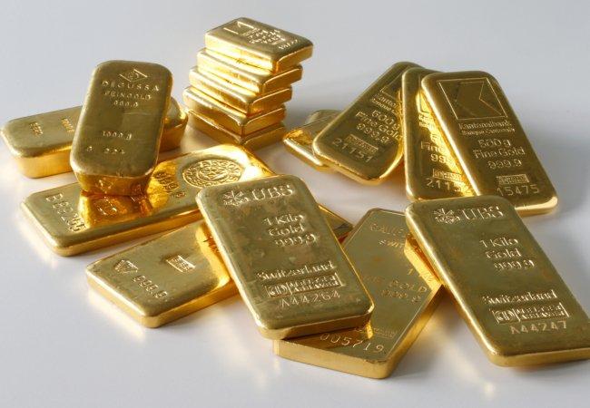 Apakah Rahsia Pelaburan Emas?