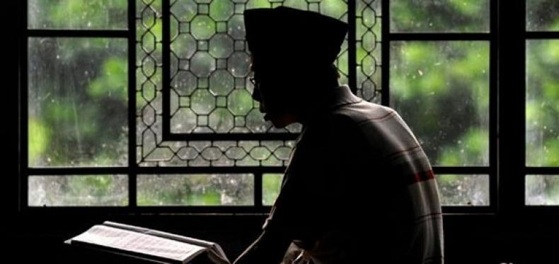 Ramadhan Bulan Penuh Rahmah, Maghfirah & Pembebasan dari Neraka