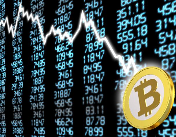 Harga Bitcoin Jatuh 20% Dari Harga Tertinggi Yang Dicatat
