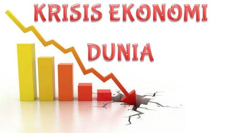 Bagaimana Nak Kesan Krisis Ekonomi?