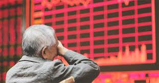 RM30K Lenyap Dalam Stock Market