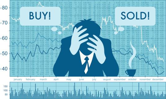 6 Kesilapan Kritikal Dalam Trading Jangan Dibuat!