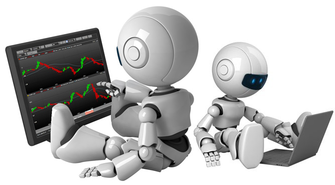 Kenapa Anda Perlukan Robot EA Untuk Trading?