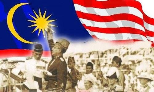 Merdekalah Malaysia! Siri 2