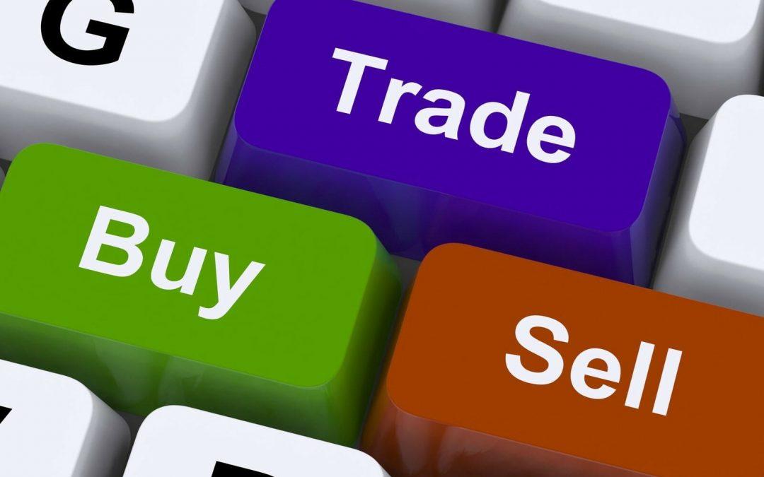 Ini Dia Kebiasaan Cara 'Swing Trader' Trade